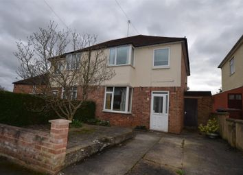 Thumbnail 3 bed semi-detached house for sale in Orchard Close, Banbury