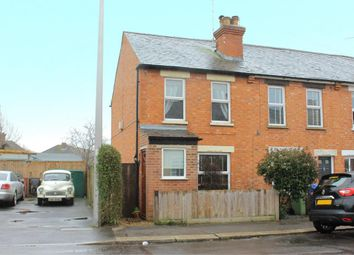 Thumbnail 2 bed end terrace house for sale in Eland Road, Aldershot