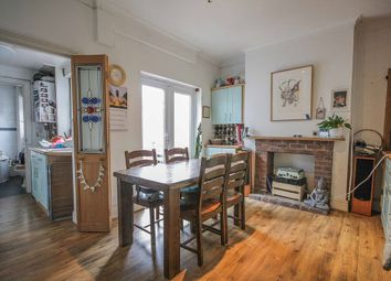 Thumbnail 2 bed terraced house for sale in Bath Street, Ashton Gate, Bristol