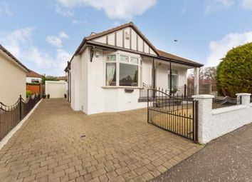 Thumbnail 3 bedroom bungalow for sale in Kingsburn Drive, Rutherglen, Glasgow, South Lanarkshire