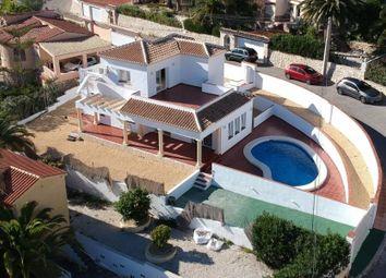 Thumbnail 3 bed villa for sale in 03720 Benissa, Alicante, Spain