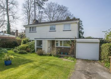 Thumbnail 4 bed detached house for sale in Nun's Acre, Goring, Reading