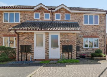 Thumbnail 1 bedroom maisonette for sale in Harding Close, Waterbeach, Cambridge