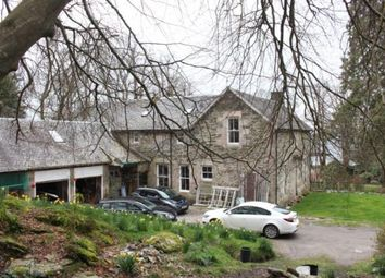Thumbnail 5 bedroom detached house for sale in Armadale Road, Rhu, Helensburgh, Argyll And Bute