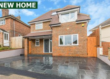 Thumbnail 4 bed detached house for sale in Westways, Westerham