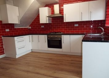 Thumbnail 2 bed property to rent in Telfer Road, Radford