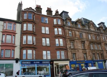 Thumbnail 2 bed flat for sale in 3/2, 27 East Princes Street, Isle Of Bute, Rothesay