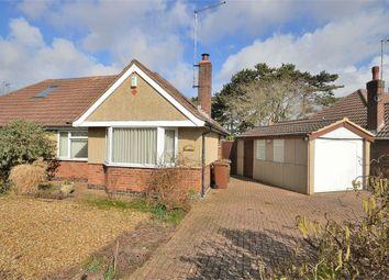 Thumbnail 2 bed semi-detached bungalow to rent in Coaching Walk, Abington, Northampton
