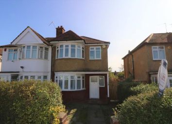 3 bed semi-detached house to rent in Rayners Lane, Harrow, Middlesex HA2