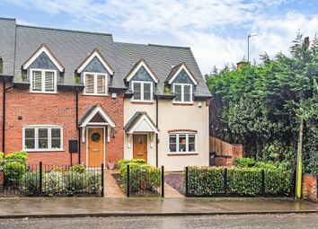 3 bed end terrace house for sale in Solihull Road, Hampton-In-Arden, Solihull B92