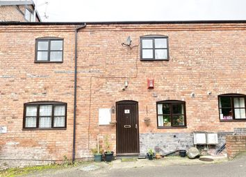 Thumbnail 2 bedroom terraced house for sale in Green End Parade, Green End, Whitchurch