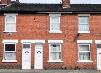 Thumbnail 2 bedroom terraced house for sale in 167 Oldfield Street, Fenton, Stoke-On-Trent