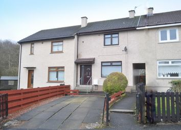2 bed terraced house for sale in Braedale Crescent, Newmains Wishaw ML2