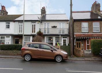 Thumbnail 2 bed end terrace house for sale in London Road, Deal
