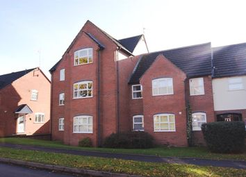 Thumbnail 2 bed flat for sale in Elmdene Road, Kenilworth