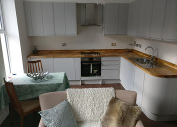 Thumbnail 1 bed flat to rent in Norwood Road, Tulse Hill, London