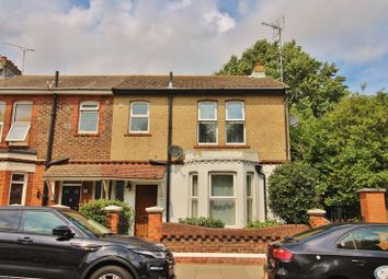 3 bed terraced house for sale in Locksway Road, Southsea PO4
