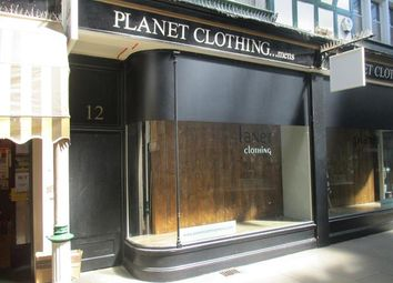 Thumbnail Retail premises to let in 12 The Arcade, Bedford, Bedfordshire
