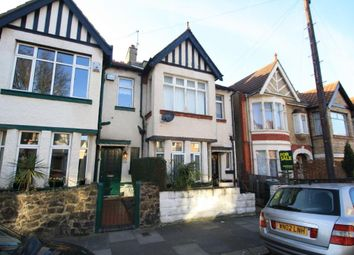 Thumbnail 1 bed flat for sale in Tintern Avenue, Westcliff-On-Sea