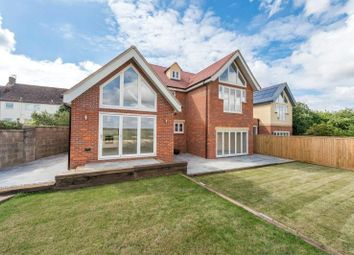Burford Road, Witney, Oxon OX28. 6 bed detached house for sale