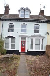 Thumbnail 1 bed flat to rent in London Road, Newbury