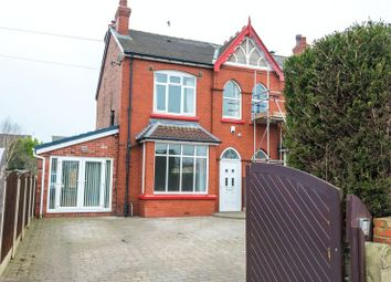 Thumbnail 3 bed semi-detached house for sale in The Avenue, Southport Road, Ormskirk