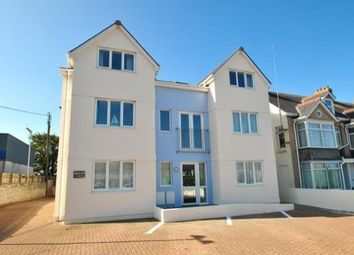 Thumbnail 1 bed property to rent in Henver Road, Newquay
