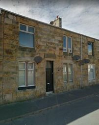 Thumbnail 2 bedroom flat to rent in 10B Springvale Street, Saltcoats
