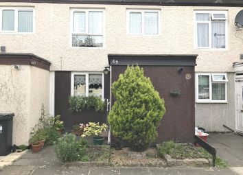 Thumbnail 3 bed terraced house for sale in Norman Crescent, Hounslow