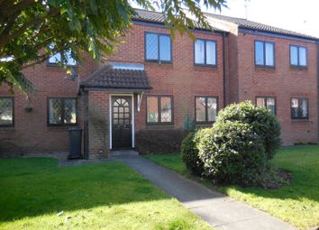Thumbnail 1 bedroom flat to rent in Willowdale Grange, Wolverhampton
