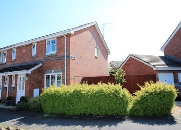 Thumbnail 3 bed semi-detached house to rent in Fell Road, Westbury