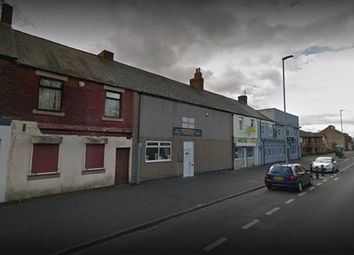 Thumbnail Commercial property for sale in Ellington & Ashington Social Club, 130 Station Road, Ashington, Northumberland