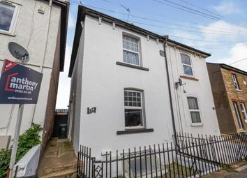 3 bed semi-detached house for sale in Milton Road, Swanscombe, Kent DA10