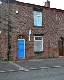 Thumbnail 2 bed terraced house to rent in Charles Street, Wigan