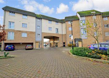 New Mossford Way, Barkingside, Essex IG6. 1 bed flat