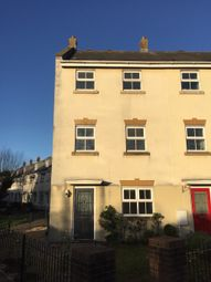 Thumbnail 4 bedroom semi-detached house to rent in Old Mill Way, Weston-Super-Mare