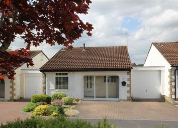 Thumbnail 2 bedroom bungalow for sale in Alnwick, Toothill, Swindon
