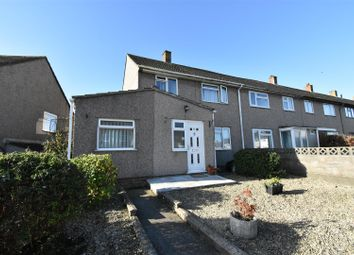 Thumbnail 3 bed semi-detached house for sale in Western Avenue, Bulwark, Chepstow