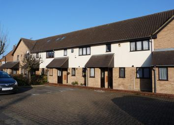 Thumbnail 1 bed flat for sale in Perry Mead, Enfield