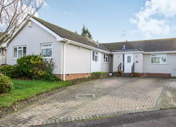 Thumbnail 4 bed detached bungalow for sale in Bear Cross Avenue, Bournemouth