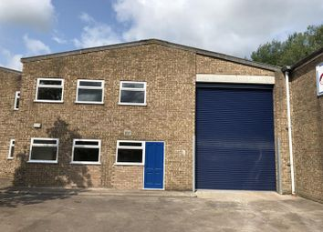 Thumbnail Warehouse to let in Norwich Livestock Market, Hall Road, Norwich
