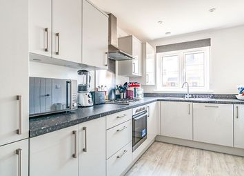 2 bed terraced house for sale in Longacres Way, Chichester PO20