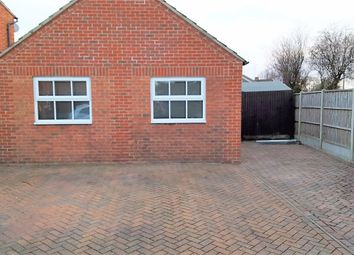 Thumbnail Studio to rent in Tunny End, Bletchley, Milton Keynes