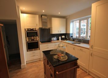 Thumbnail 4 bed detached house for sale in Horseshoe Lane, Garston WD25 7Jb