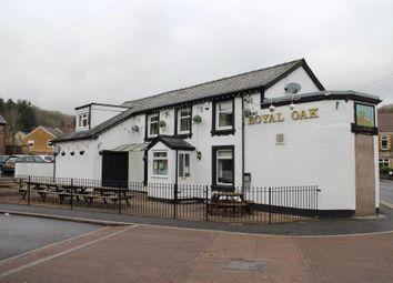Thumbnail Pub/bar for sale in Royal Oak, Pontnewynydd, Mamhilad, Monmouthshire NP4, Pontnewynydd, Torfaen