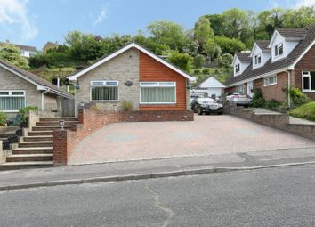 Thumbnail 4 bed detached bungalow for sale in Hazeldown Close, River, Dover