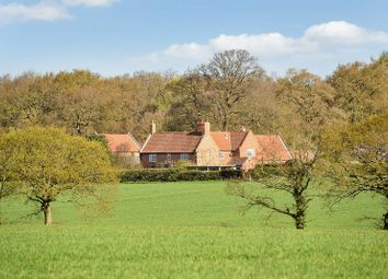 Thumbnail 5 bed detached house for sale in Norton Disney, Lincoln