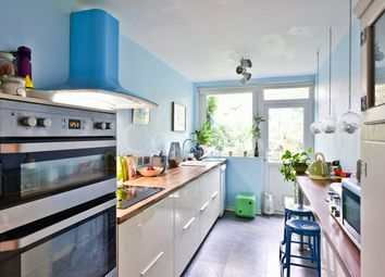 Thumbnail Flat for sale in Reedham Close, London