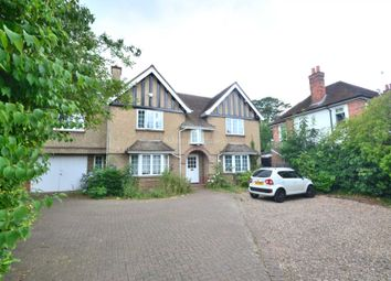 Thumbnail 10 bed detached house to rent in Shinfield Road, Reading