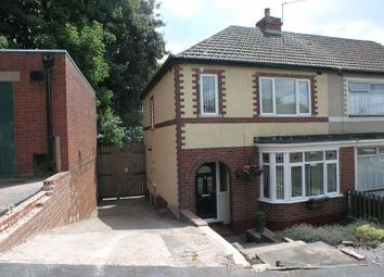 Thumbnail 3 bed terraced house for sale in Blackberry Lane, Rowley Regis